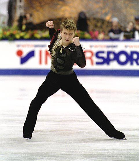 Alexei Yagudin - Gladiador