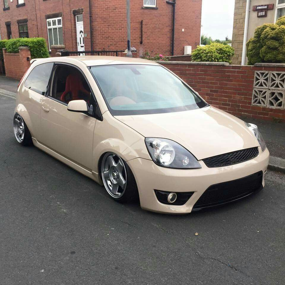 fiesta st mk6 fastford fez st fordfiesta mk6 2litre fiesta pinterest ford cars and. Black Bedroom Furniture Sets. Home Design Ideas