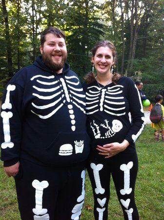 31 halloween pregnant belly costumes - Pregnant Costumes Halloween
