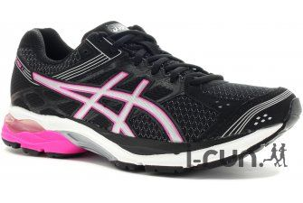 Asics Gel Pulse 7 W - Chaussures running femme Route & chemin