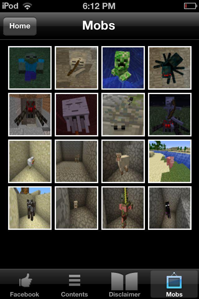 Technic Mod List