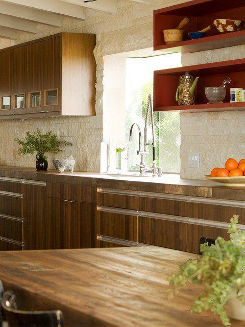 Wonderful 40 Extravagant Kitchen Backsplash Ideas For A Luxury Look