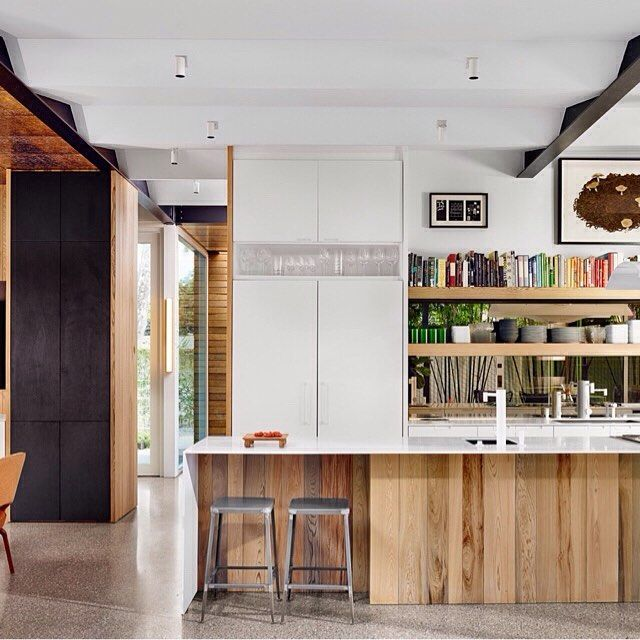Superb 6/6: The (Almost) All American Home Feat RBW Branch Sconces