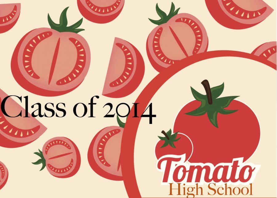 If An All-Tomato High School Had A Yearbook... | Food Republic
