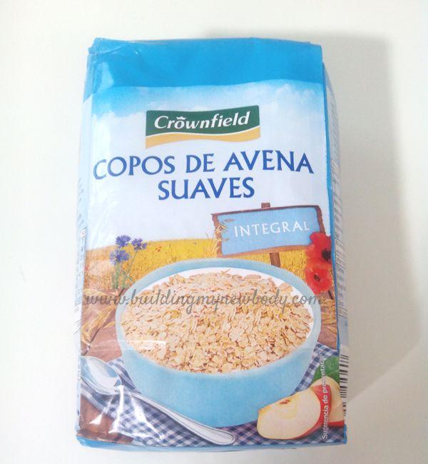 Avena lidl buildingmynewbody blog de nutrici n - Copos de avena bruggen ...