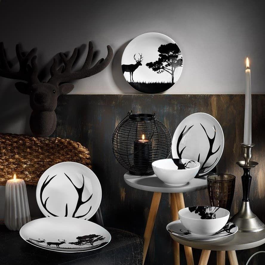 ادويت موقع تسوق تركي تسوق ماركة كوتاهيا Decorative Plates Coffee Table Decor