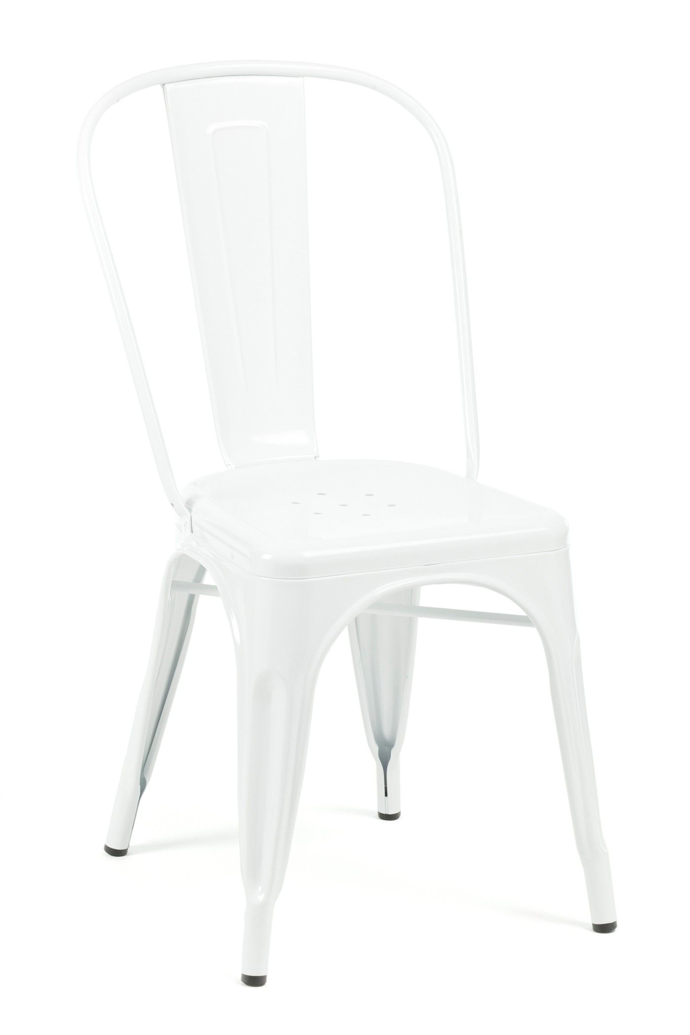 Marais A Side Chair White / Industry West | Side chairs ...