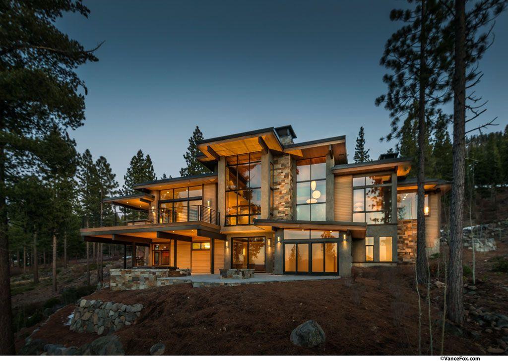 Pin by Scott Lochner on Architecture | House design, Modern prefab