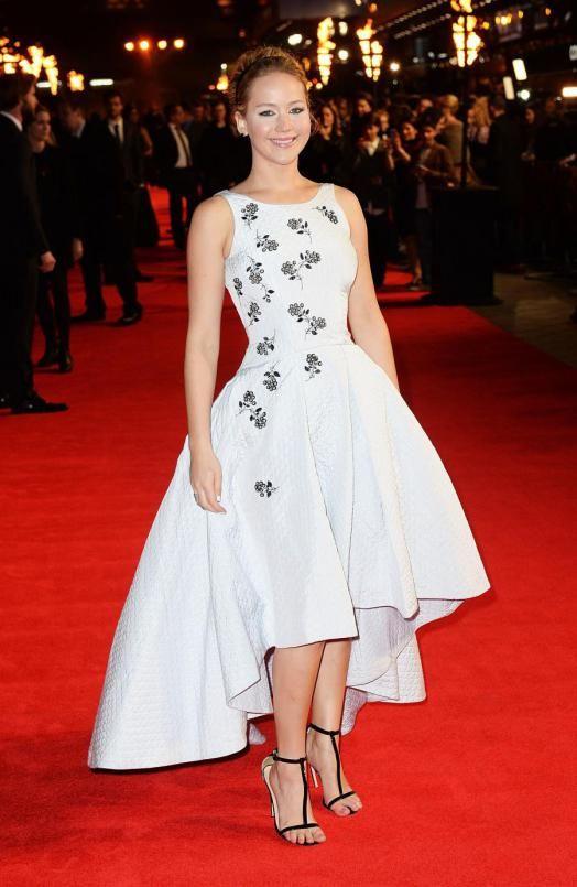 Jennifer Lawrence : Retour sur ses plus beaux looks pour son anniversaire !