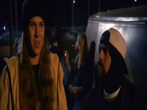 Justice Jay And Silent Bob