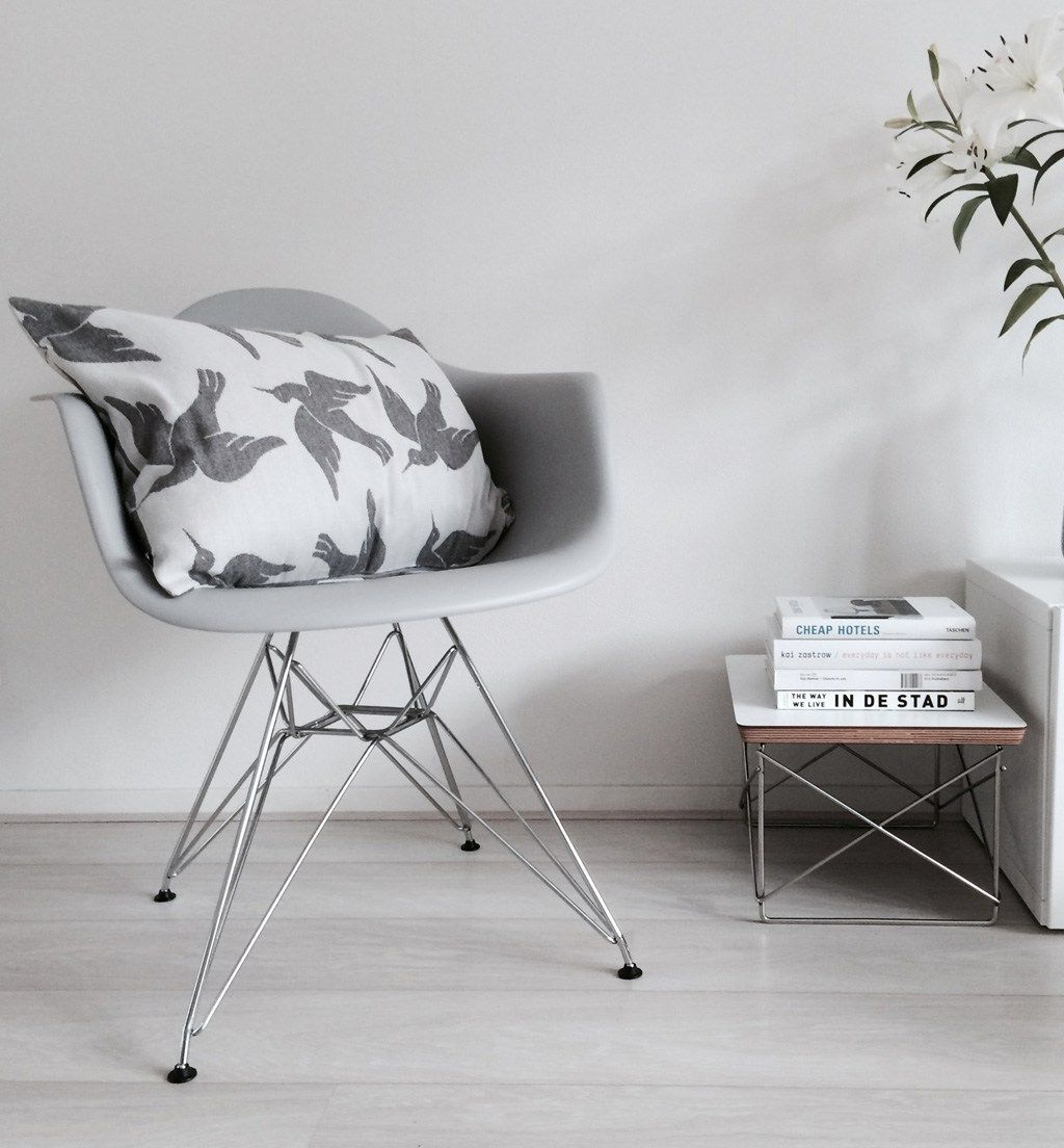 cushion cover birds - 40 x 60 | by Parra
