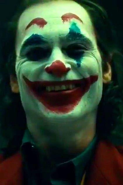 Joker Stream English