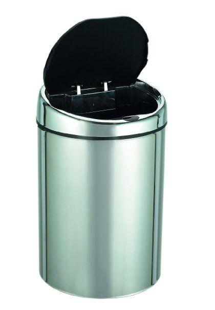 EISL SENSKM4L Mülleimer Sensor Edelstahl Amazonde Küche - mülleimer für küche