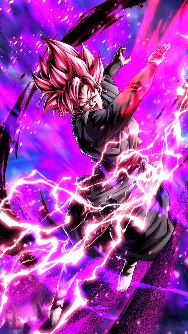 Black Goku Dragon Ball Super Dbs Anime Dragon Ball Super Dragon Ball Art Goku Dragon Ball Super Goku Cool anime wallpapers goku black