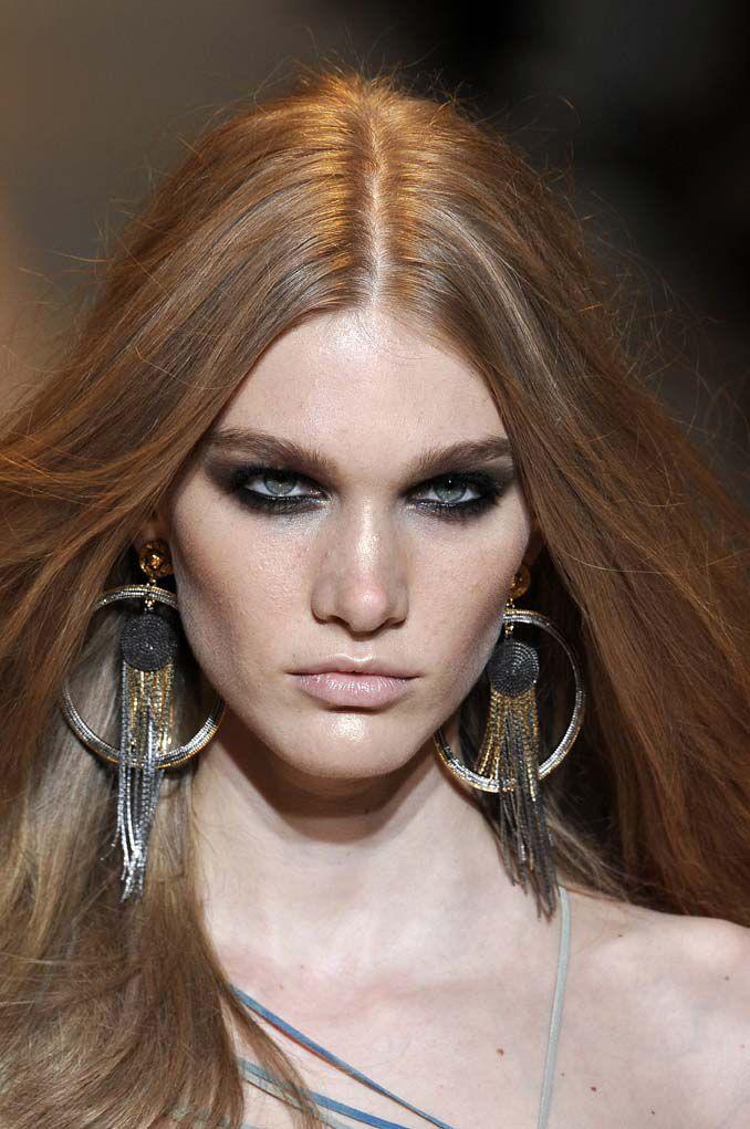 Trend Finder Oversized Earrings