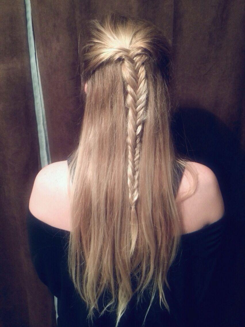 elf hair! #braid | luscious locks | pinterest | elf hair, hair