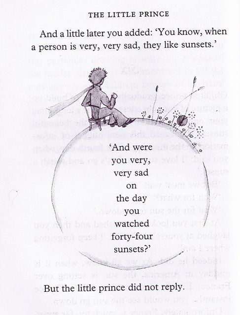 le Petit Prince #book #quotes #illustrations | Quotes inspire me ...
