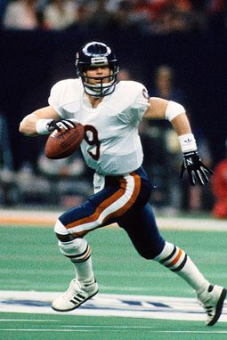 Secrets Of Super Bowl Quarterbacks Espn Chicago Sports Teams Chicago Bears Football Nfl Football Players