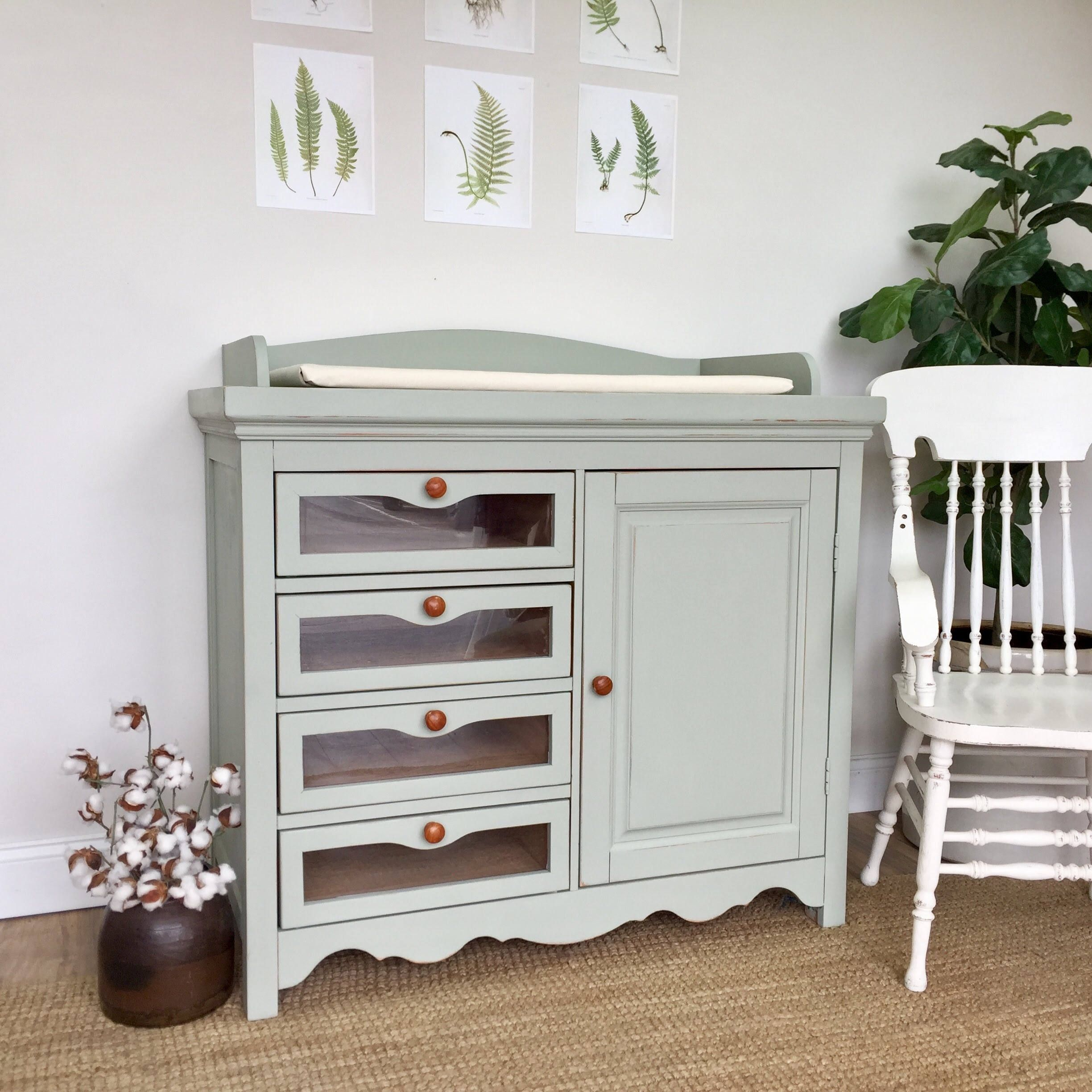 Changing Station Baby Nursery Furniture