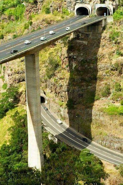 Pont au Portugal