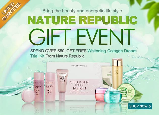 korean skin care website