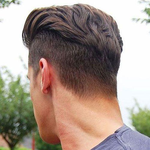 Pin By Uttam Barik On Hair Style Undercut Hairstyles Slicked Back Hair Mens Hairstyles Undercut