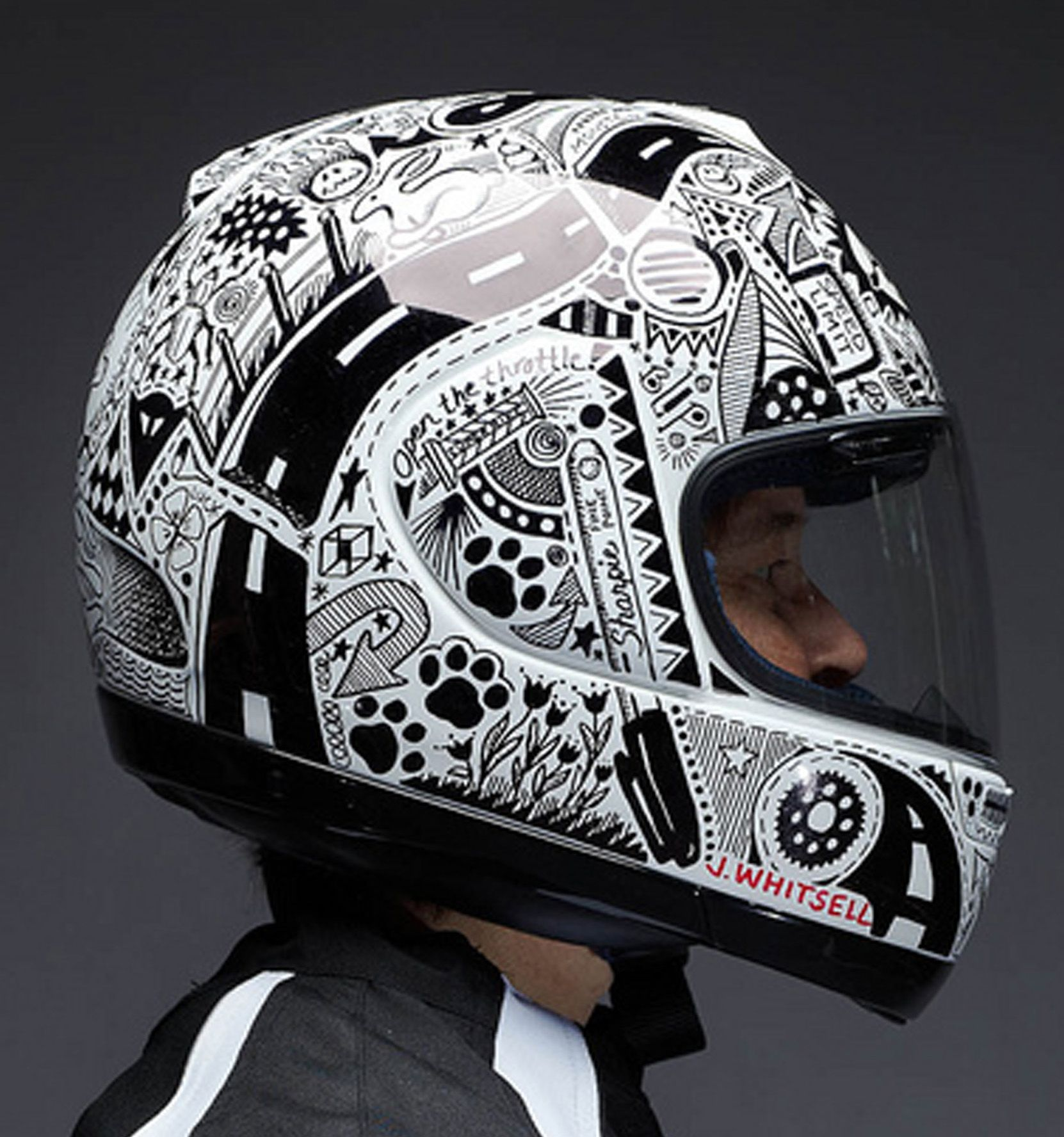 New Sharpie Page 2 Custom Motorcycle Paint Jobs Motorcycle Helmet Design Bike Helmet Design