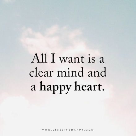 i want to be happy quotes