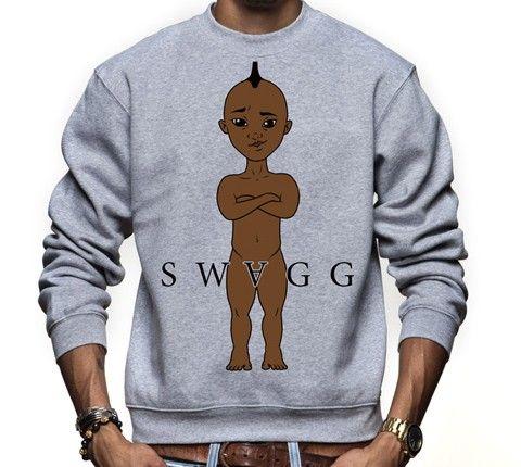 Rad | Kirikou Swag | Oh Baby! | Fashion, Swag, Graphic ...