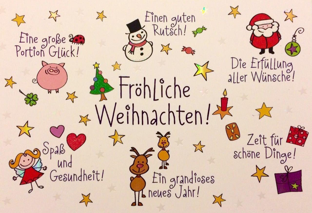 Weihnachtscartoons Bilder Christmas Greetings Quotes Merry Christmas Christmas Greetings