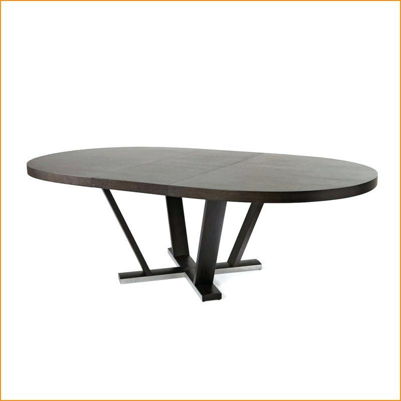Eichentisch Esstisch Oval Tisch Eiche Mit 6 Sta 1 4 Hlen
