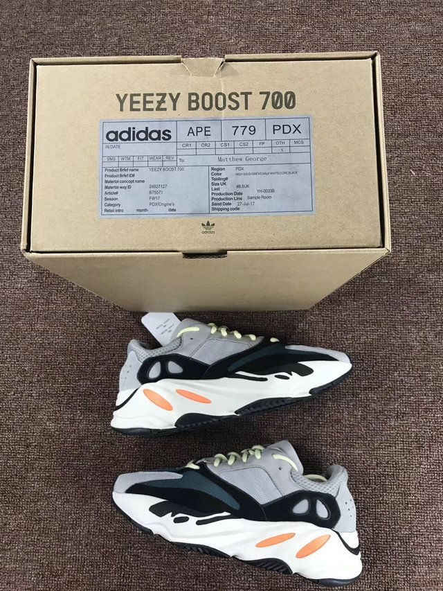 e11489f406b Adidas Yeezy Wave Runner 700 Boost just $200 at www.boomshoes.ru ...