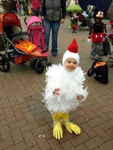 Creatief Halloween Verkleden.Crochet Attic Zelfgemaakte Halloween Kostuums Halloween Fun Carnaval