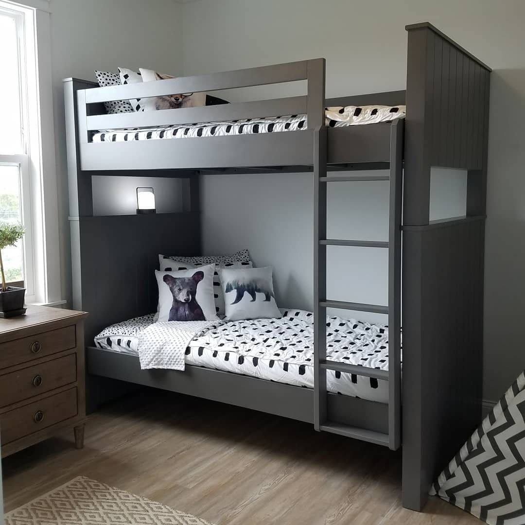 Cozy Modern Homedecor: How Amazing Would It Be To Have Your Kids Room Look Like