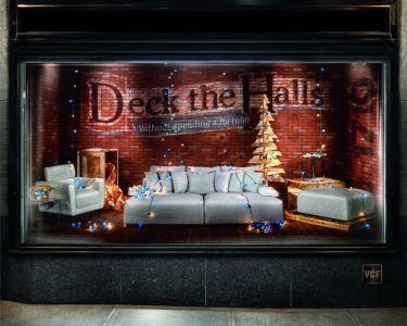 Superbe Holiday Windows 2014 | VMSD // Value City Furniture, Columbus, Ohio.  Photography: Richard Cadan, Fairfield, Con