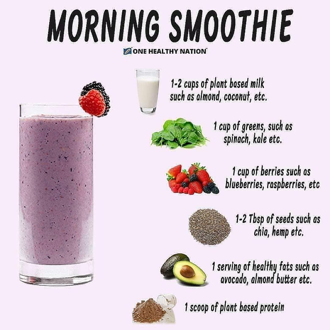 Photo of 71 Smoothie Recipes That Are Actually Good  #diet #easyrecipes #healthy #healthyrecipes