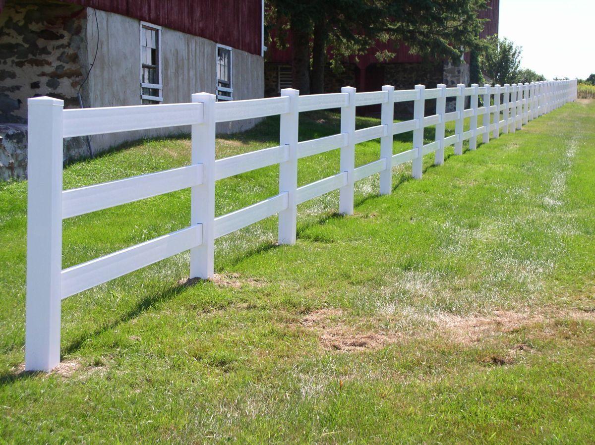 Equine Fence Gallinas
