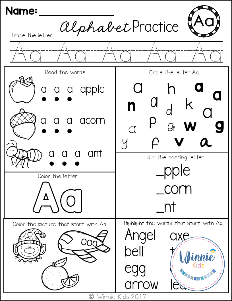these alphabet printables are perfect for assessments as well as reinforcing your students. Black Bedroom Furniture Sets. Home Design Ideas