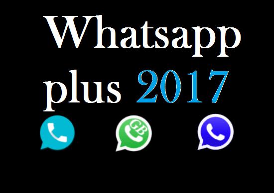 Descargar de whatsapp plus Abril Actualizaciones