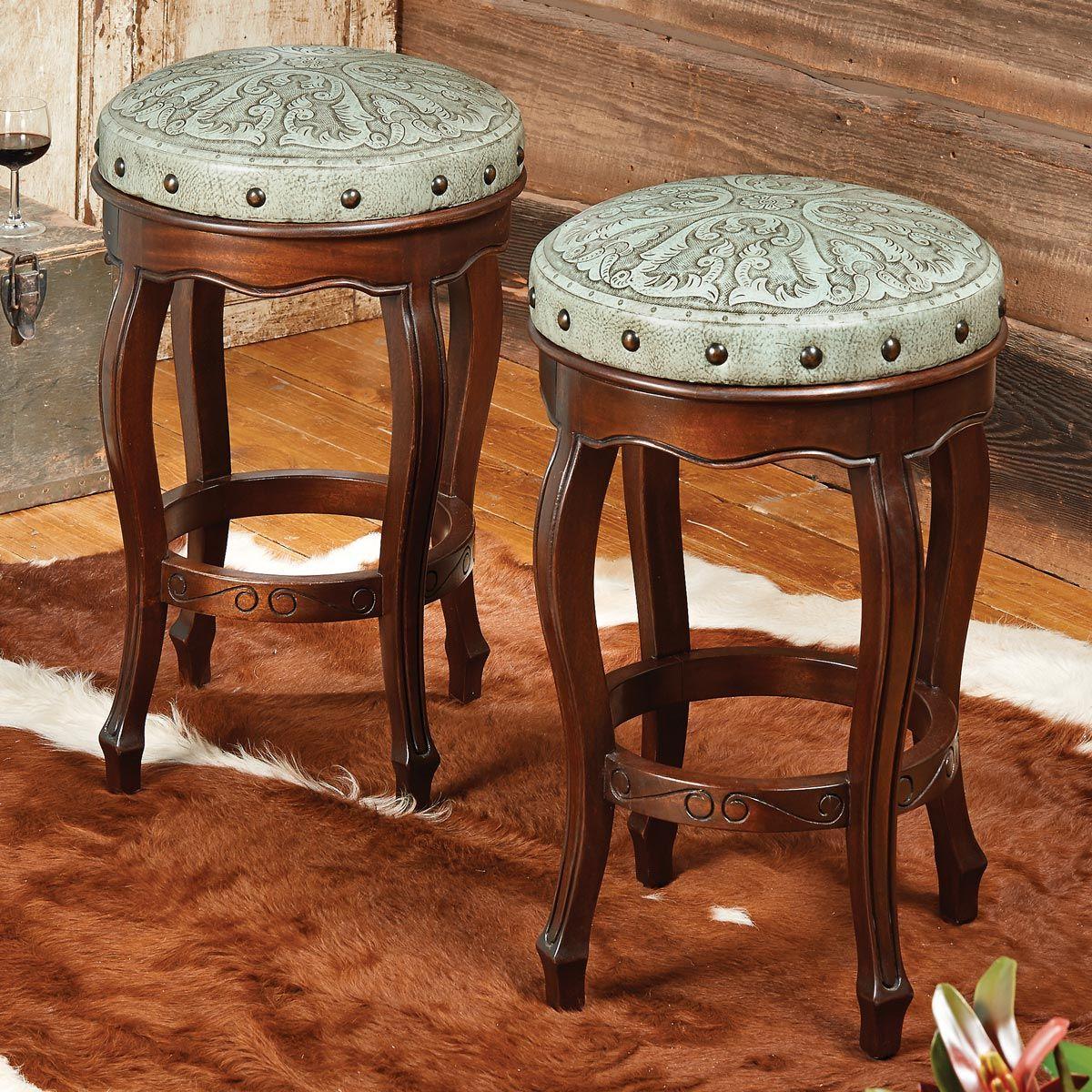 Western bar stools pub tables at lone star western decor