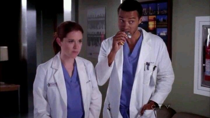 avery and kepner relationship problems