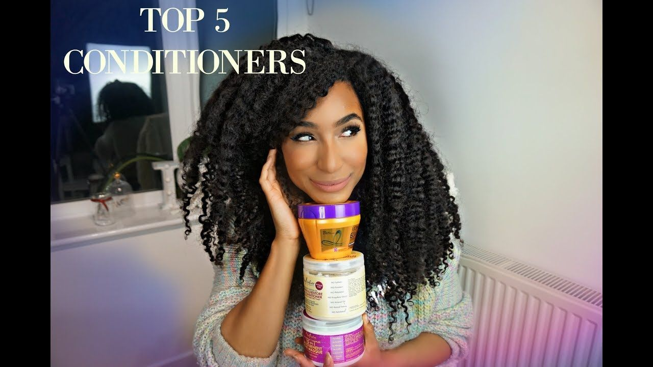 Top 5 conditioners for BEASTMODE MOISTURE and GROWTH