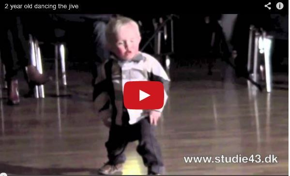 2 Year Old Dancing At Wedding Tbrb Info