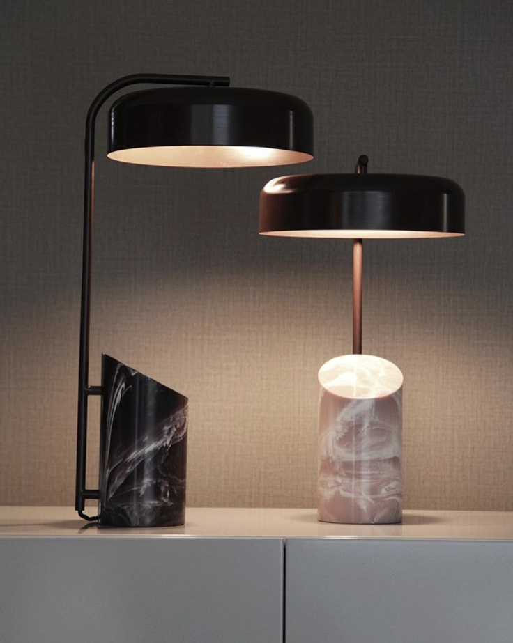 Pin By 星钰灯饰厂 On A R T Industrial Lamp Design Table Lamp Design Table Lamp Lighting