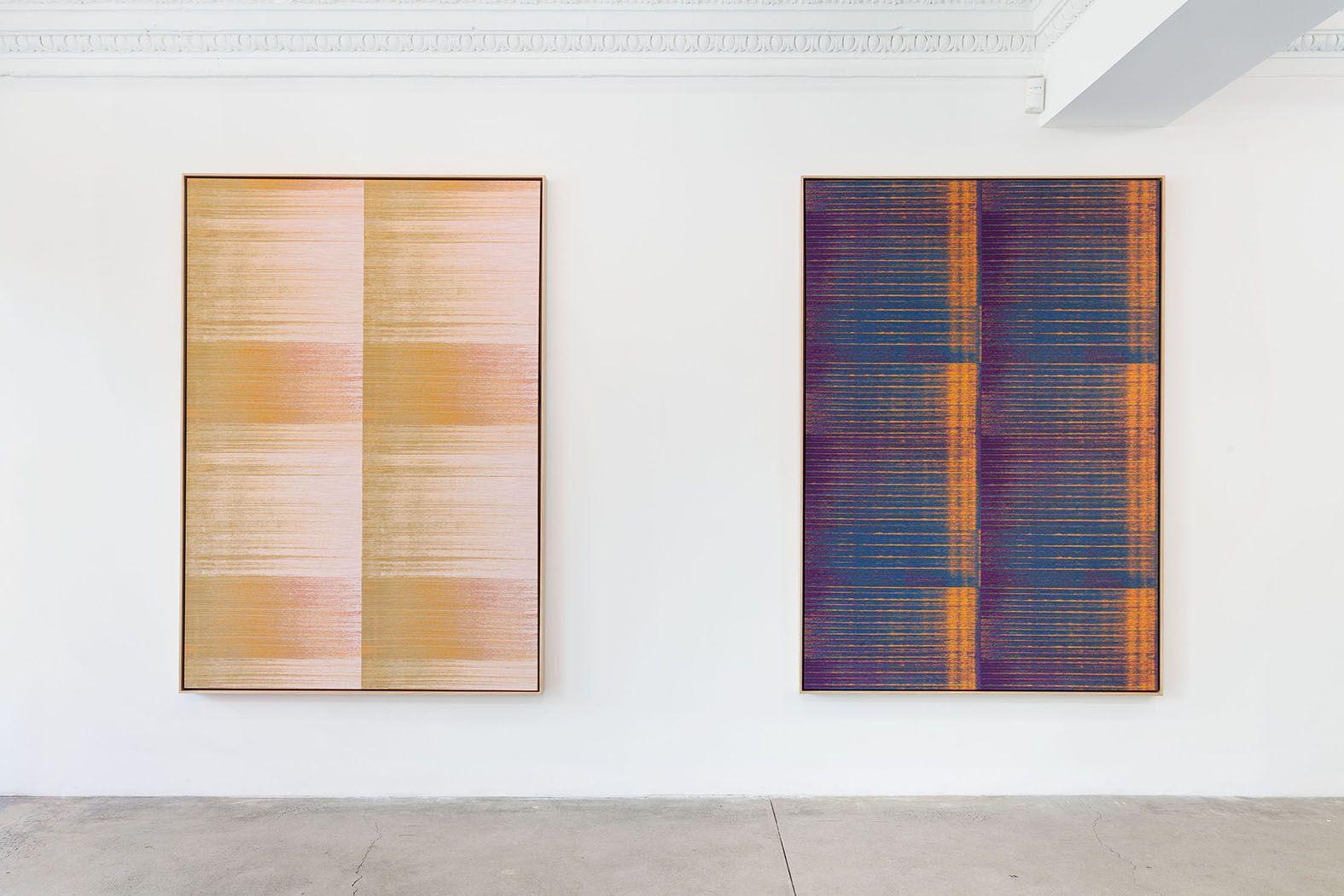 Mika Tajima, Negative Entropy, 2015 (Taro Nasu Gallery)