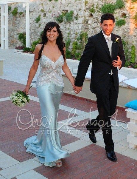 Abito da sposa Anna Guerrini 96c46ad6ceb