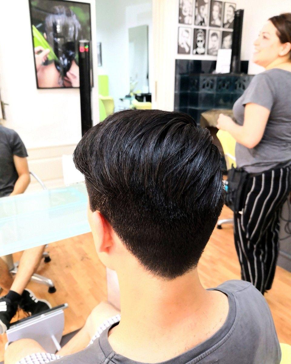 Frisuren in karlsruhe