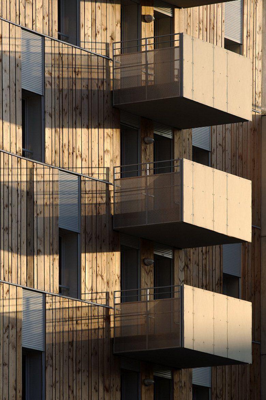 1 1 1 lyon 2012 rue royale architectes - Arquitectura lyon ...