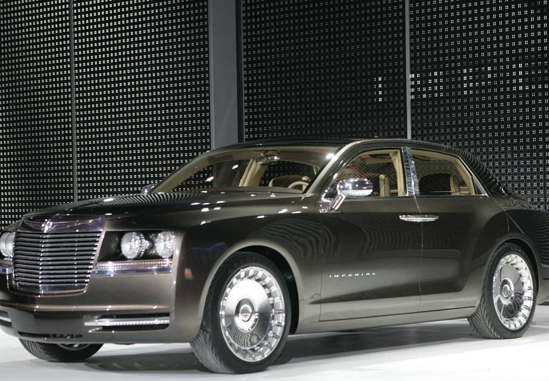 2020 Chrysler 300 Srt8 New Model And Performance Chrysler