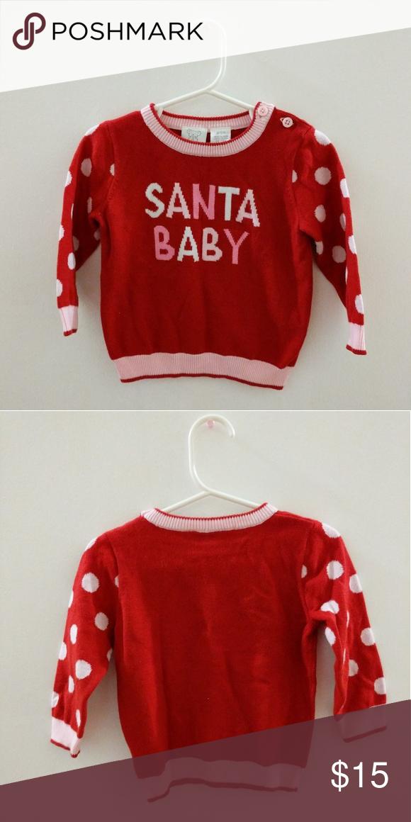 dd3e7417c Beautiful Baby Holiday Sweater Beautiful Baby Holiday sweater ...
